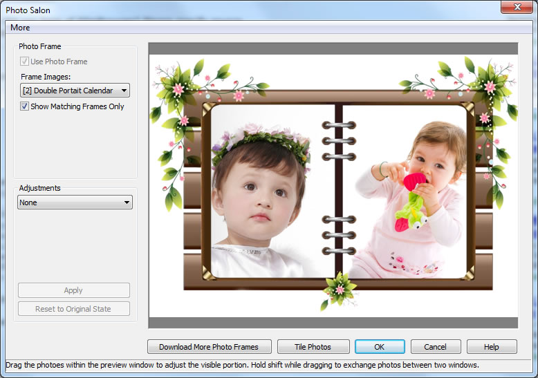 Photo Frame Software Free Download For Pc | The Scenarios